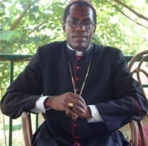 Bishop Jean Marie Benoît Balla Bishop of Catholic Diocese of Bafia in Cameroon, Death, Date of Birth, Suicide note, murder investigations,