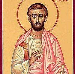 Saint James, Apostle