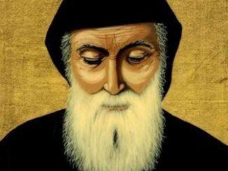 Saint Sharbel Makhluf