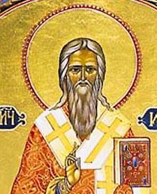 Saint Hippolytus