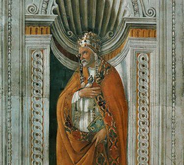 Saint Sixtus II, Pope and Martyr, and Companions, Martyrs