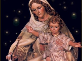 Our Lady of Mercy