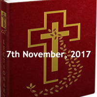 Tuesday of the Thirty-first Week in Ordinary Time,Catholic Tuesday Readings Today, today's bible reading and explanation, daily catholic mass meditations