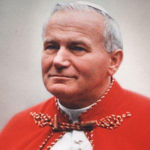 St. John Paul II, Pope Feast Day