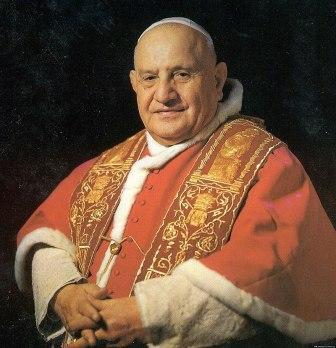 St. John XXIII, Pope Feast Day