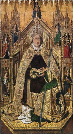 Saint Dominic of Silos Feast Day