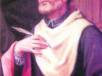 Saint John of Kanty