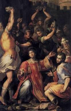 Saint Stephen Feast Day