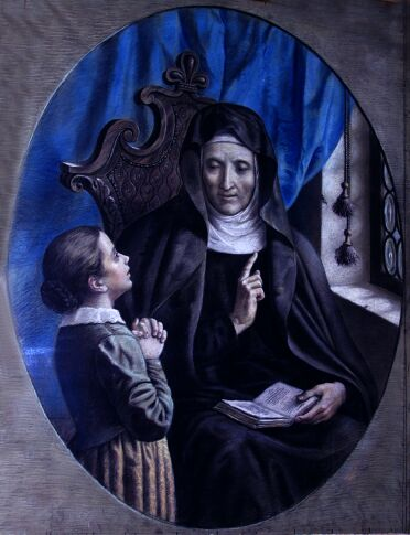 Saint Angela Merici Feast Day