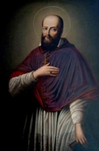 Saint Francis de Sales Feast Day