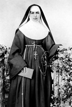Saint Marianne Cope Feast Day
