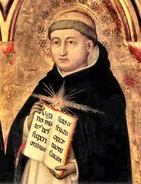 Saint Thomas Aquinas Feast Day
