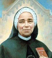 Saint Giulia Salzano