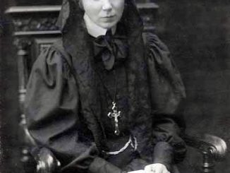 Saint Ursula Ledochowska