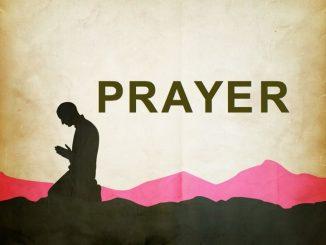 Miracle Prayer - Prayer for Healing