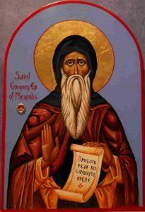 St Gregory Makar