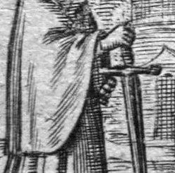 Saint Peter of Palestine