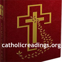 Catholic Readings for May 2019 - Year C - Second Week of Easter, Third Week, Fourth Week, Fifth Week, Sixth Week, Catholic Sunday Readings