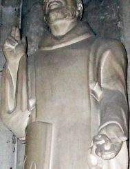 Saint Adjutor of Vernon