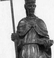 Saint Forannan