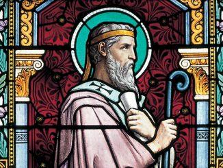 Saint Irenaeus of Chiusi