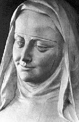 Saint Marie of the Incarnation Guyart
