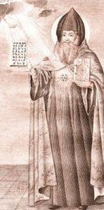 St. Mesrop the Teacher