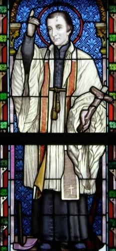 Saint Peter Chanel