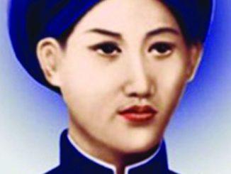 Saint Philiphê Phan Van Minh