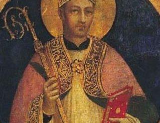 Saint Romulus of Fiesole