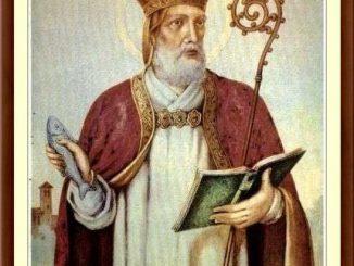 Saint Ulric of Augsburg