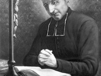 Saint André-Hubert Fournet