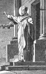 Saint Apollinaris the Apologist
