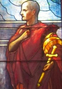 St. Cornelius the Centurion