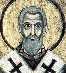 Saint Epiphanius of Salamis