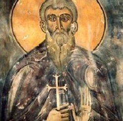 Saint Euthymius the Illuminator