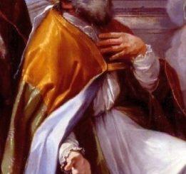 Saint Gerontius of Cervia