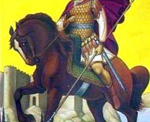 Saint Isidore of Chios