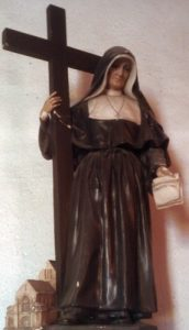 Saint Marie-Madeleine Postel