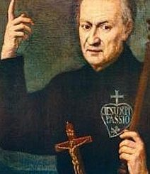 Saint Paul of the Cross