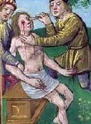 Saint Victor the Martyr