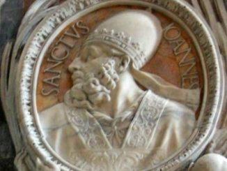 Pope Saint John I
