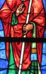 Saint Annobert of Séez