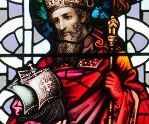 Saint Brendan the Navigator