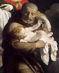 Saint Felix of Cantalice
