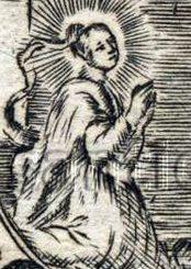Saint Isberga