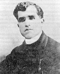 Saint Jenaro Sánchez DelGadillo