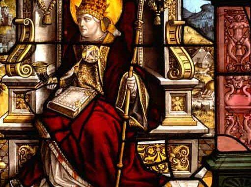 Saint Cornelius, Pope